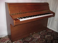 Piano - advice on buying a piano